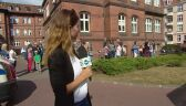 Wyjazd autokaru z kibicami - pracownikami Ginekologiczno-Położniczego Szpitala Klinicznego w Poznaniu - na Wielki Mecz WOŚP vs. TVN
