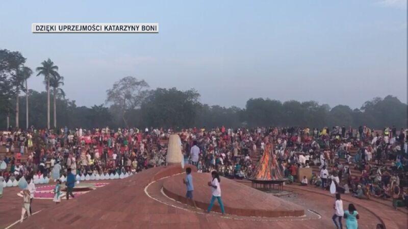 50-lecie Auroville