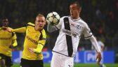 Legia przegrała 4:8 z Borussią w Dortmundzie