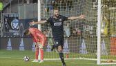 Kacper Przybyłko robi furorę w MLS