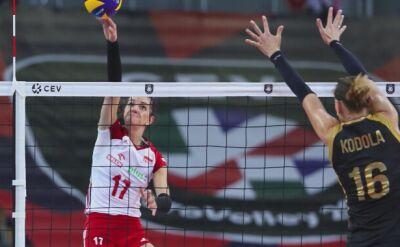 Polska - Ukraina na mistrzostwach Europy