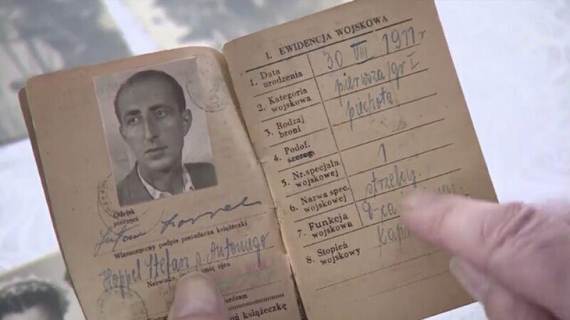 Trafił do obozu koncentracyjnego, uciekł z okrętu śmierci. Niezwykła historia poznaniaka (cz. 2) - wideo z 2014 r.