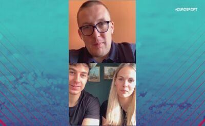 Anna Brożek i Marcin Dzieński o rodzajach wspinaczki