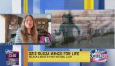 Beata Sadowska o Wings for Life 2021