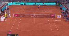Berrettini awansował do finału turnieju w Madrycie