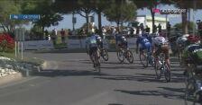 Sam Bennett wygrał 1. etap Volta ao Algarve. Aniołkowski czwarty