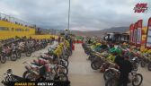 Na Dakarze nawet dzień przerwy jest pełen energii