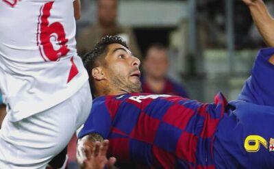 Barcelona - Sevilla 4:0