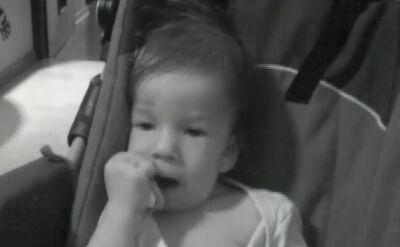 Dwuletni Filip zmarł w samochodzie rodziców