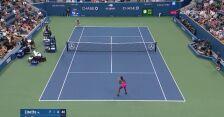 Magda Linette odpadła w 1. rundzie US Open