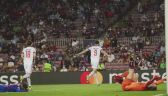 Barcelona - Bayern, dwa gole Lewandowskiego