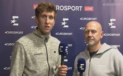 Komentatorzy Eurosportu wybrali faworytów Rolanda Garrosa