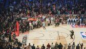 Kolejne konkursy przed Meczem Gwiazd NBA zostały rozstrzygnięte