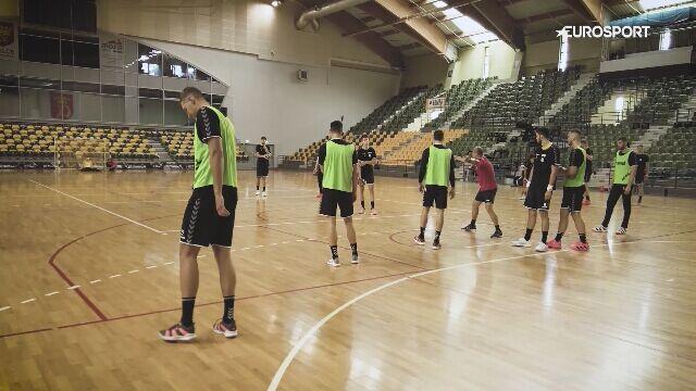 Zapowiedź meczu Łomża Vive Kielce - MOL-Pick Szeged