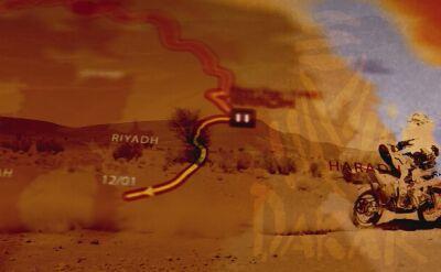 Orlen Team podsumowuje Dakar 2020