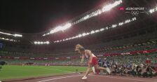 Tokio. Druga próba Andrejczyk w finale rzutu oszczepem kobiet
