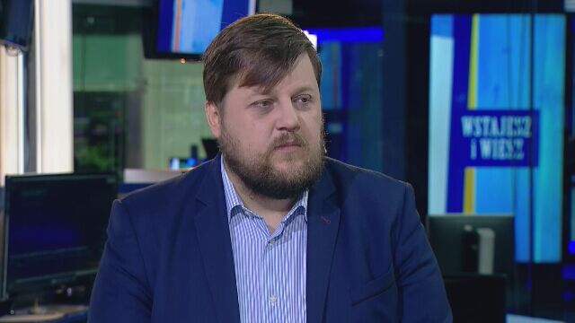 Piotr Apel i Paweł Rabiej o postępowaniu w sprawie zeznań Wałęsy