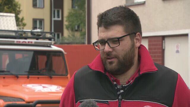 Polski jacht wywrócił się w pobliżu Litwy