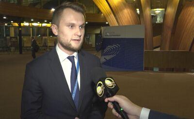 Zgromadzenie Parlamentarne Rady Europy przyjęło rezolucję o praworządności w niektórych krajach członkowskich