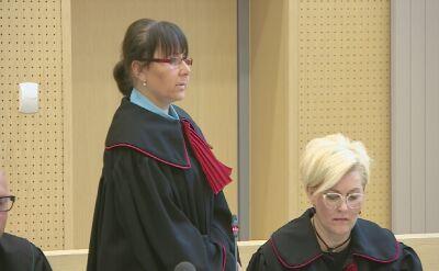 Prokurator: Adam Z. godził się na śmierć Ewy Tylman