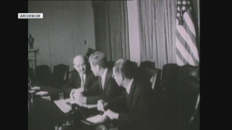 CIA odtajnia dokumenty z czasów JFK