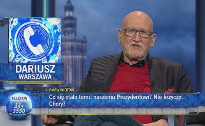 Szkło Kontaktowe 20.01.2010, część pierwsza