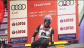 Dawid Kubacki wygrał kwalifikacje w Zakopanem