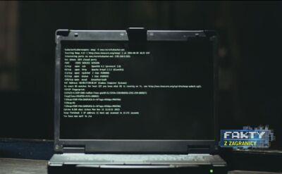 """USA szukają cyberwojowników. """"Fakty z zagranicy"""" TVN24 BiS z 10.01"""