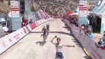 Jose Manuel Diaz wygrał 5. etap Wyścigu Dookoła Turcji