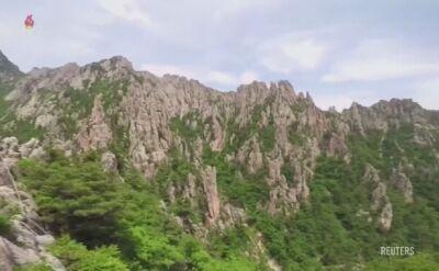 Nagrania archiwalne Gór Diamentowowych