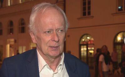 Janusz Olejniczak wspomina Grzegorza Miecugowa