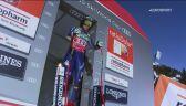 Sofia Goggia wygrała zjazd PŚ w St. Anton