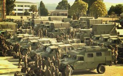 """""""Brilliant Jump"""" - tak wyglądały ćwiczenia szpicy NATO w 2016 r."""