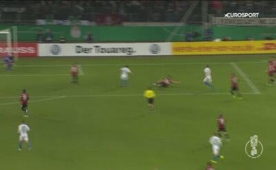 Wolfsburg bez Kuby gra dalej