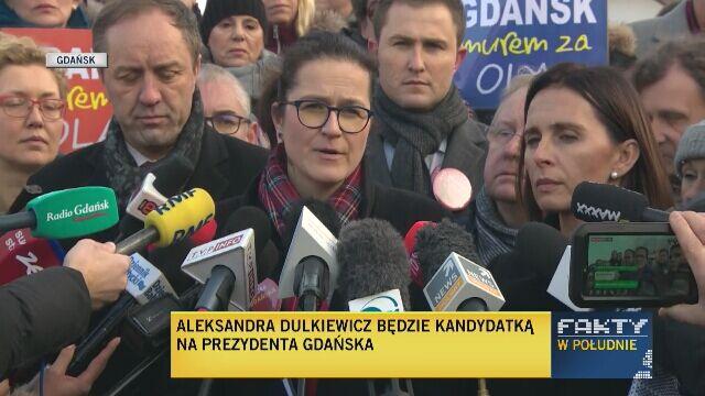 Dulkiewicz: wierzę, że te wybory wspólnie wygramy