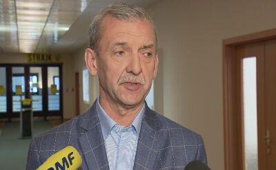 Prezes ZNP: pod uwagę brane są dwa warianty