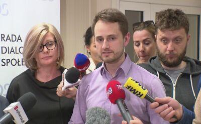 Ogólnopolski Komitet Strajkowy: apelujemy do dyrektorów szkół o niezwłoczne zwołanie rad pedagogicznych