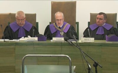 Sąd Najwyższy: śledztwo ws. katastrofy smoleńskiej nie jest przewlekłe