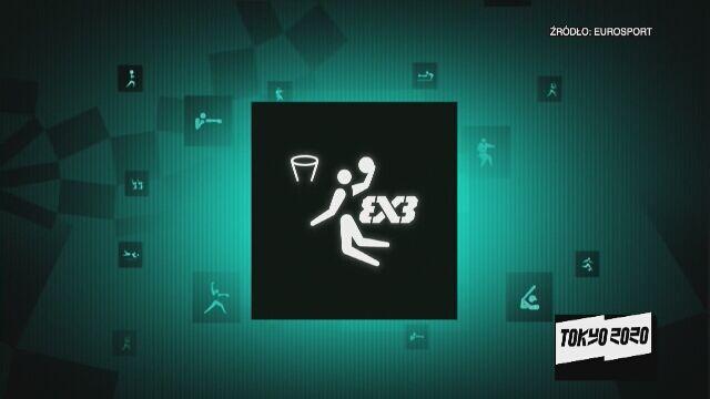 Wyjaśniamy igrzyska - koszykówka 3x3