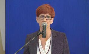 Minister Rafalska podsumowuje program 500 plus