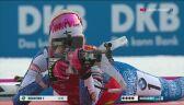 Hojnisz 21. w biegu pościgowym. Triumf Makarainen