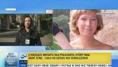 Matka zamordowanej przez męża policjanta