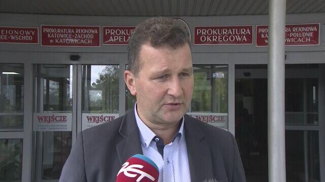 Prokurator przedstawił byłemu ministrowi zarzuty korupcji