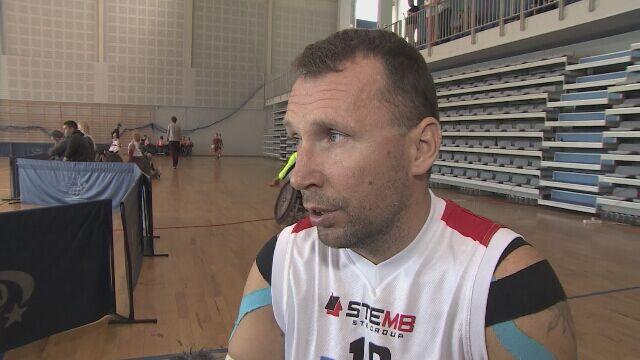 Bytom: Turniej o Puchar Polskiej Ligi Rugby na Wózkach