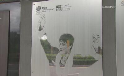 32 lata po wielkim skandalu w Seulu. Si Hun Park o złocie, które się mu nie należało