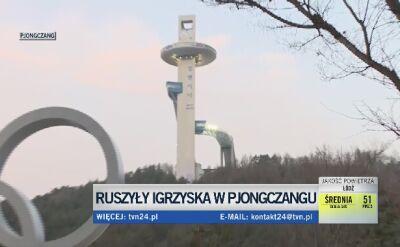 Paweł Łukasik w akcji