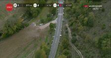 Michael Woods zwycięzcą 7. etapu Vuelta a Espana