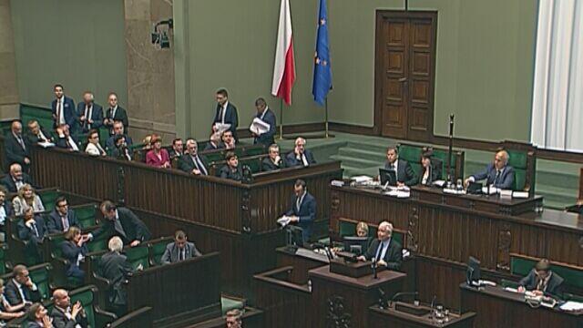 """Kaczyński o """"zdradzieckich mordach"""", Pawłowicz do posłów opozycji """"macie mordy"""""""