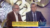 Nałęcz: Sąd Najwyższy zadał cierpienie prezesowi Kaczyńskiemu