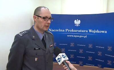 Rzecznik prokuratury o ekshumacjach